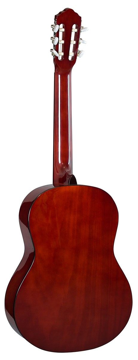 PACKAGE Jose Ferrer 4/4 Size Classical Guitar